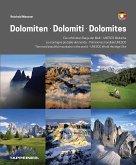 Dolomiten - Dolomiti - Dolomites