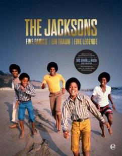 The Jacksons (Restexemplar)