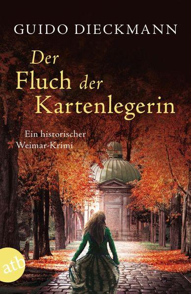 Buch-Reihe Weimar-Krimi
