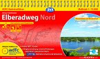 ADFC-Radreiseführer Elberadweg Nord