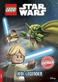 LEGO® Star Wars(TM) Jedi-Legenden / LEGO Star Wars Bd.16