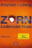 Zorn - Lodernder Hass / Hauptkommissar Claudius Zorn Bd.7
