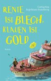Rente ist Blech, Klauen ist Gold / Outlaw Oldies Bd.3
