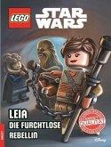 LEGO® Star Wars(TM) Leia - Die furchtlose Rebellin / LEGO Star Wars Bd.15