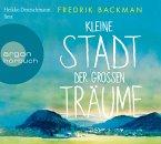 Kleine Stadt der großen Träume, 6 Audio-CD