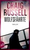 Wolfsfährte / Hauptkommissar Jan Fabel Bd.2