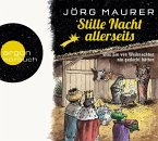 Stille Nacht allerseits, 2 Audio-CDs