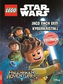 LEGO® Star Wars(TM) Jagd nach dem Kyberkristall / LEGO Star Wars Bd.14