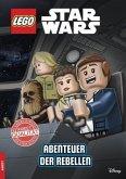LEGO® Star Wars(TM) Abenteuer der Rebellen / LEGO Star Wars Bd.13