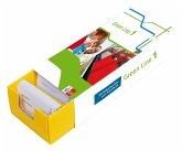 Green Line 1. Vokabel-Lernbox (G8 und G9)