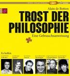 Trost der Philosophie, 1 MP3-CD