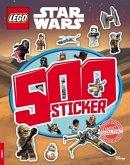 LEGO® Star Wars(TM) 500 Sticker - Band 2