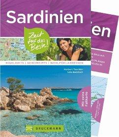 Sardinien / Zeit für das Beste Bd.21 - Bernhart, Udo; Taschler, Herbert