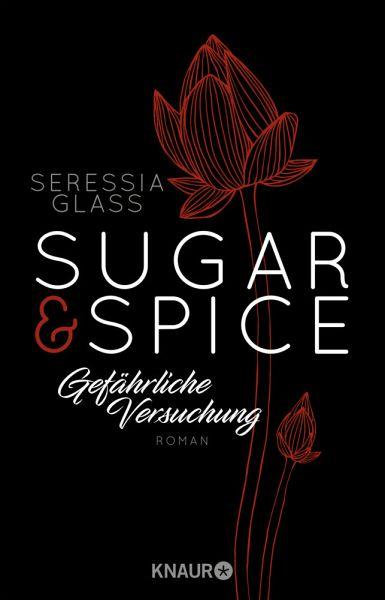 Buch-Reihe Sugar & Spice