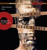Blade Runner, 2 MP3-CD