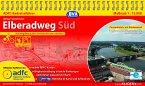 ADFC-Radreiseführer Elberadweg Süd