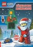 LEGO® CITY Rätselspaß Weihnachten