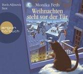 Weihnachten steht vor der Tür, 1 Audio-CD