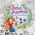 Liliane Susewind - Das Ausmalbuch