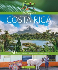 Highlights Costa Rica - Drouve, Andreas; Stankiewicz, Thomas