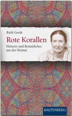 Rote Korallen - Geede, Ruth
