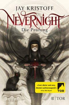 Die Prüfung / Nevernight Bd.1 - Kristoff, Jay