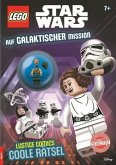 LEGO® Star Wars(TM) Auf galaktischer Mission