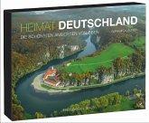 Tischaufsteller - Heimat Deutschland