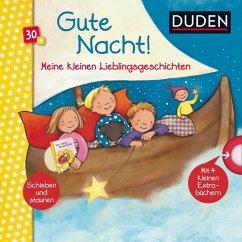 Duden 30+: Meine kleinen Lieblingsgeschichten G...