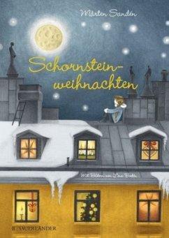 Schornsteinweihnachten - Sandén, Marten
