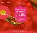 Wahre Liebe, 3 Audio-CDs