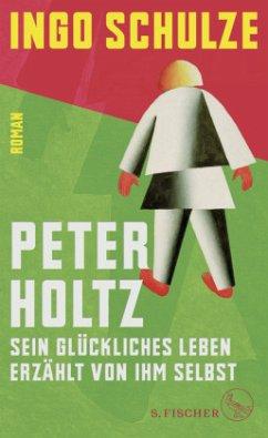Peter Holtz - Schulze, Ingo