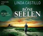 Böse Seelen / Kate Burkholder Bd.8 (6 Audio-CDs)