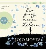Ein ganz neues Leben / Lou Bd.2 (2 MP3-CDs)