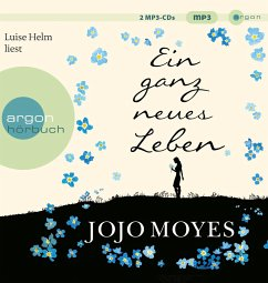 Ein ganz neues Leben / Lou Bd.2 (2 MP3-CDs) - Moyes, Jojo