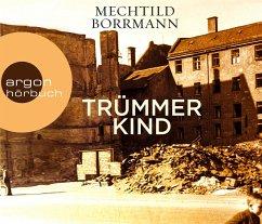 Trümmerkind, 6 Audio-CD