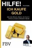 Hilfe! Ich kaufe Gold (eBook, PDF)