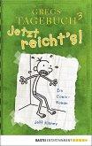 Gregs Tagebuch 3 - Jetzt reicht's! (eBook, ePUB)