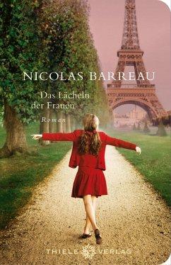Das Lächeln der Frauen - Barreau, Nicolas
