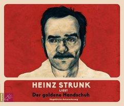 Der goldene Handschuh, 5 Audio-CD - Strunk, Heinz