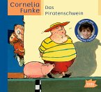 Das Piratenschwein, 1 Audio-CD