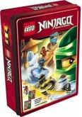 LEGO® NINJAGO® Meine NINJAGO® Rätselbox