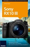 Foto Pocket Sony RX10 III (eBook, PDF)
