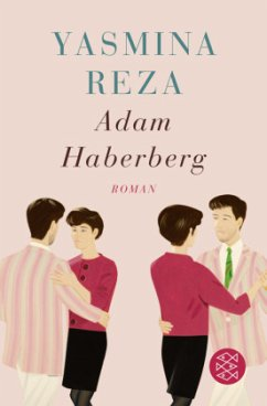 Adam Haberberg - Reza, Yasmina