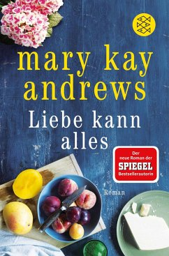 Liebe kann alles - Andrews, Mary Kay