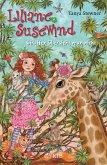 Giraffen übersieht man nicht / Liliane Susewind Bd.12