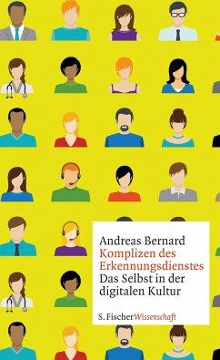 Komplizen des Erkennungsdienstes - Bernard, Andreas