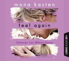 Feel Again / Again Bd.3 (6 Audio-CD) - Kasten, Mona