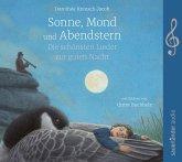 Sonne, Mond und Abendstern, 1 Audio-CD