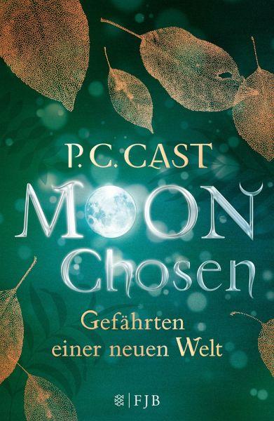 Moon Chosen - Cast, P. C.